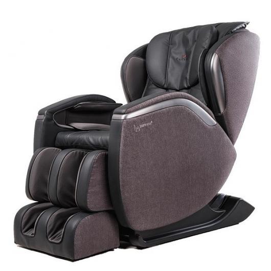 Масажне крісло Hilton III Brown