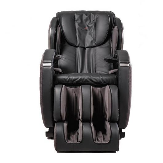 Массажное кресло Hilton III Brown