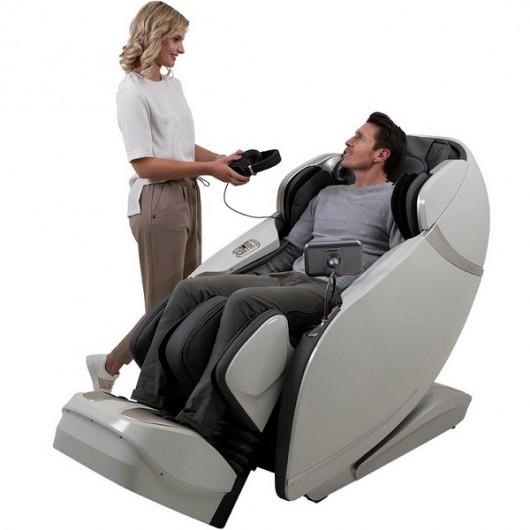 Масажне крісло SkyLiner II (2019)