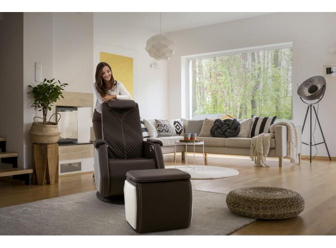 Для чого потрібно масажне крісло?