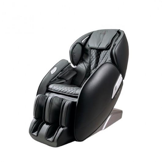 Массажное кресло AlphaSonic II черное