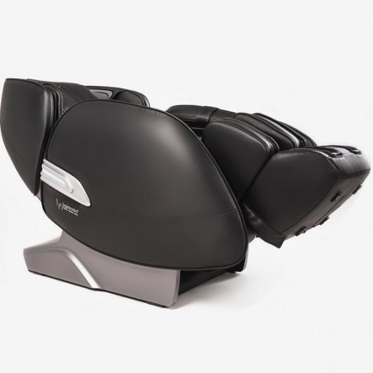 Массажное кресло AlphaSonic II grey-red Limited Edition