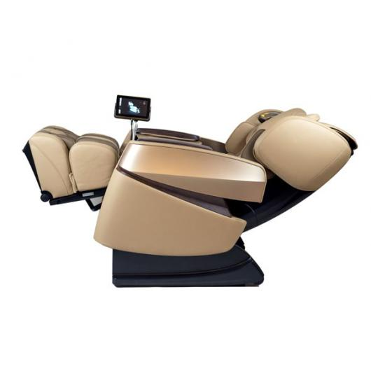 Масажне крісло BioTronic