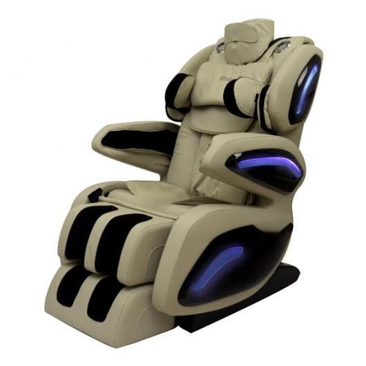 Массажное кресло iRobo 6