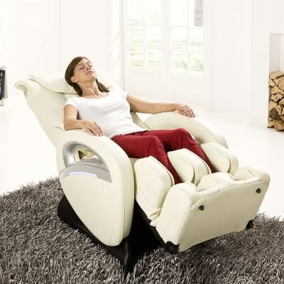 Кому подойдет массажное кресло? Показания к использованию кресла.